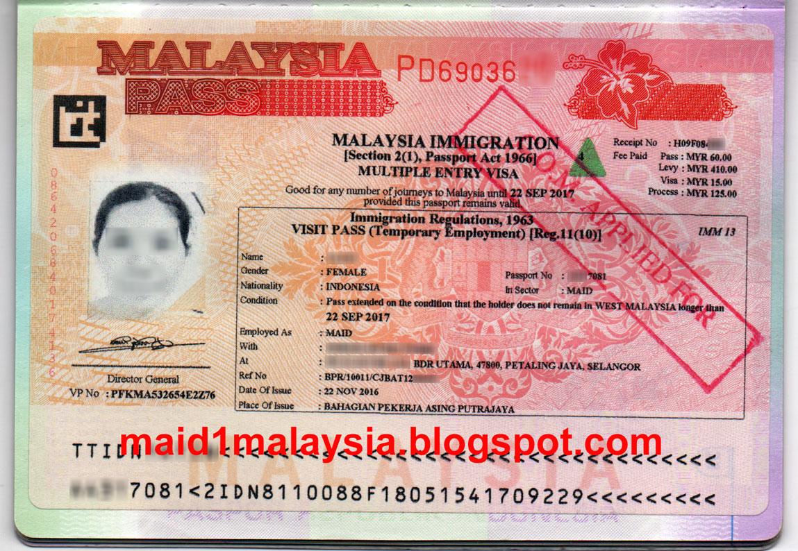 Pembantu rumah di malaysia - 3 part 3