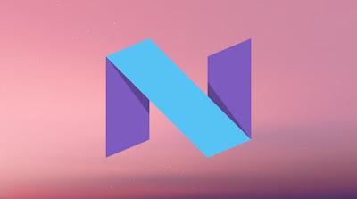 phát hành phiên bản Android N preview 2