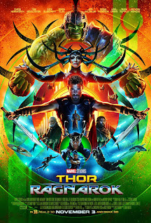 Thor Ragnarok (2017) BluRay 720p Subtitle Indonesia Hardsub