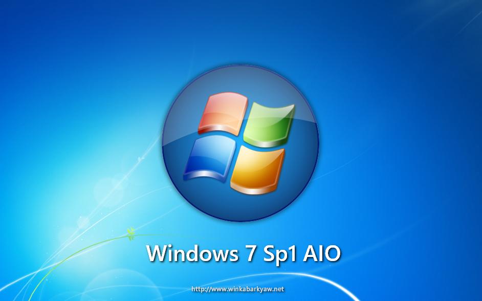 Windows 7 Home Premium Pre Activated Iso