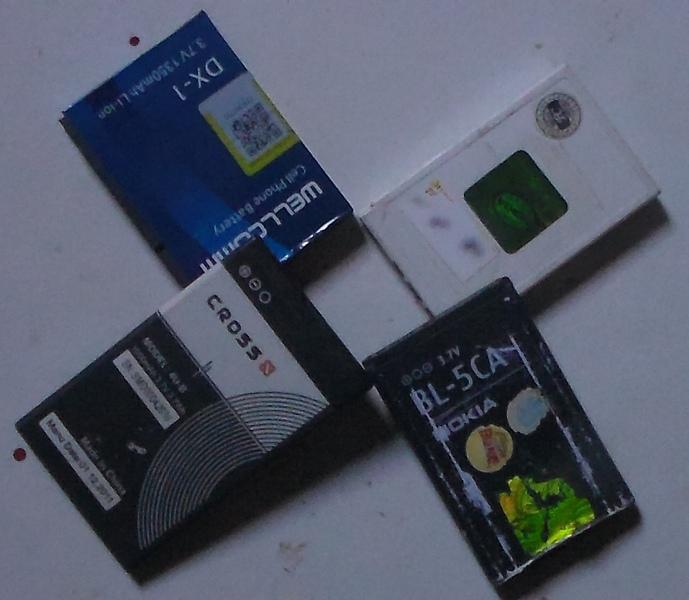 Informasi Pendukung Cara Memperbaiki Batre Hp Yang Rusak Alias Mati