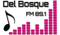 Del Bosque Radio FM 89.1