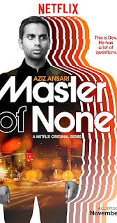 master of none aziz ansari