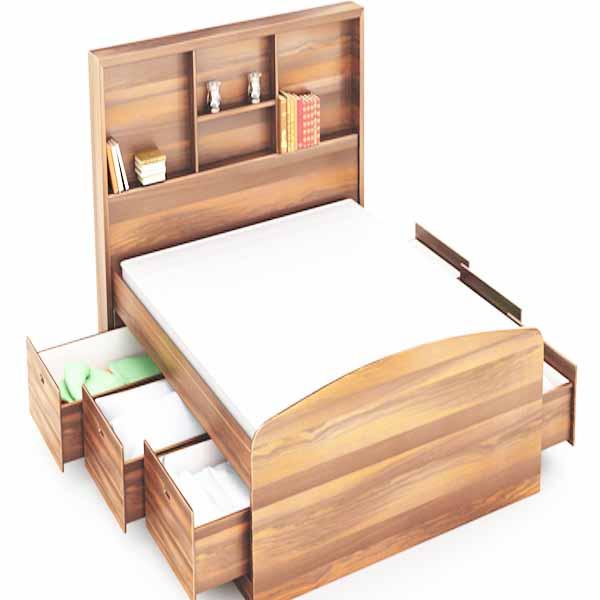 giường đa năng