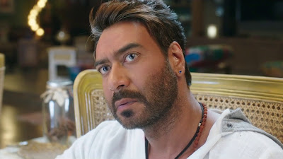Ajay Devgn New Profile Picture