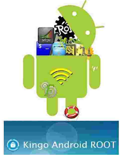 Kingo Android Root For PC