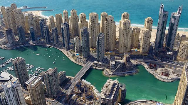 Les bons plans hôtels pas chers à Dubaï