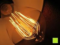 Erfahrungsbericht: CRECO E27 40W Edison Lampe Squirrel Cage Vintage Lampe Ideal für Nostalgie und Retro Beleuchtung 2700K Warmweiß