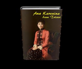 Ana Karenina Leon Tolstoi