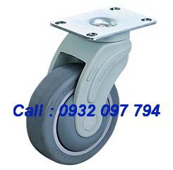 Bánh xe đẩy, bánh xe đẩy cao su, bánh xe đẩy STO