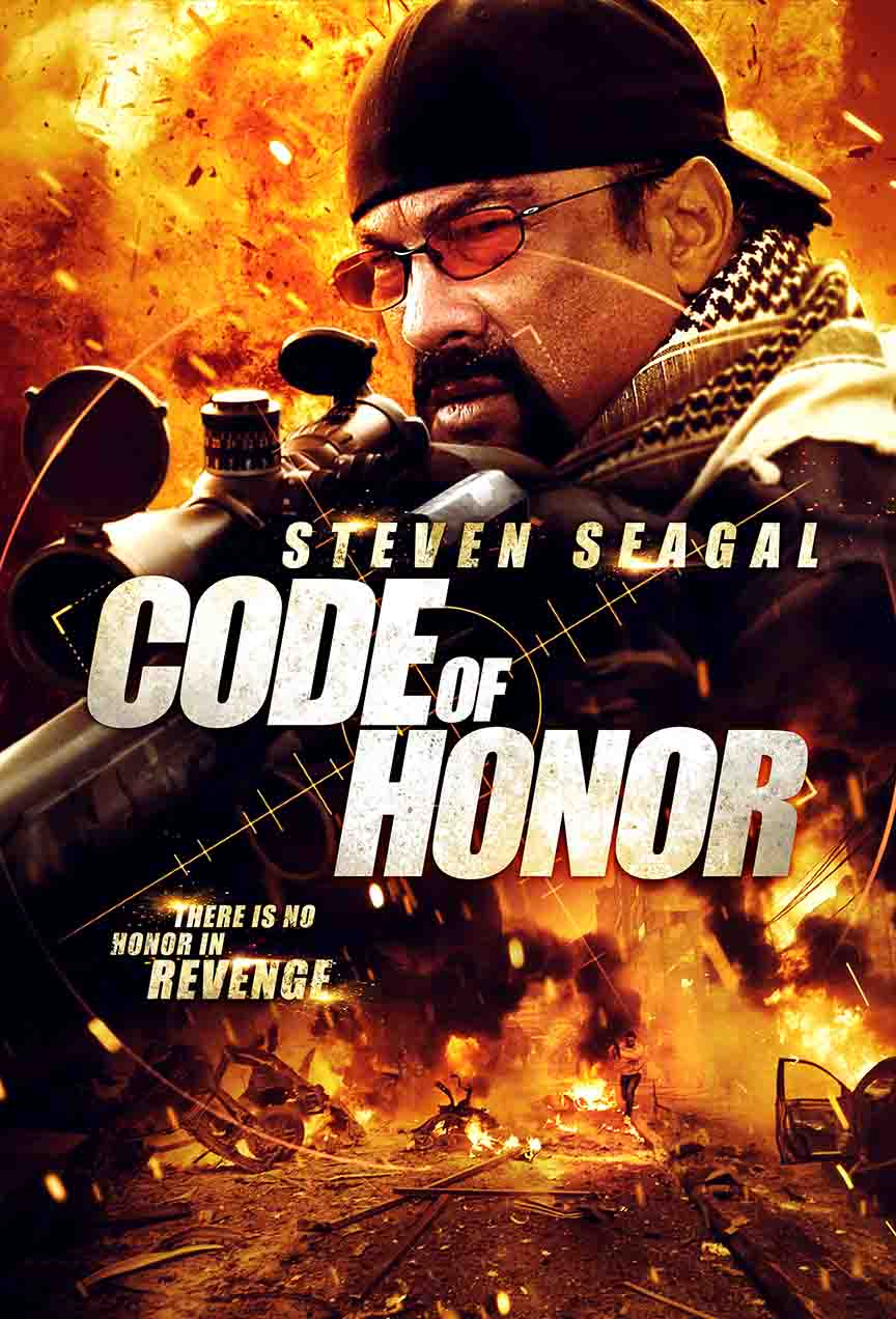 Codigo de Honra Torrent – BluRay 720p e 1080p Dual Áudio (2016)