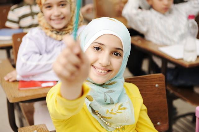 Fungsi pendidikan Islam