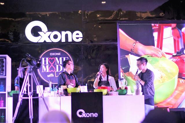 oxone perlengkapan dapur terlengkap