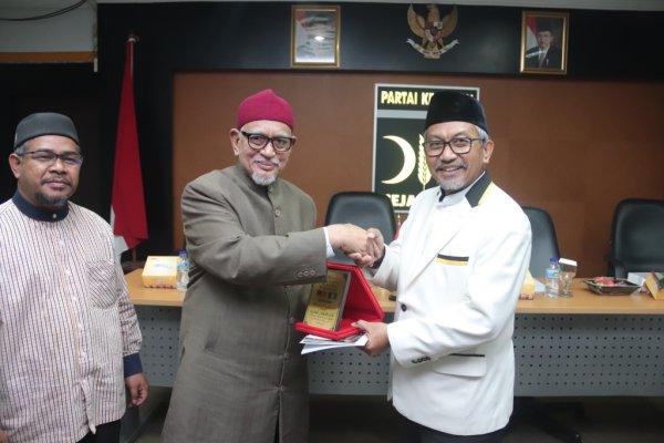 PKS Yakin 70 Persen Suara di Jawa Barat Untuk Prabowo Sandi