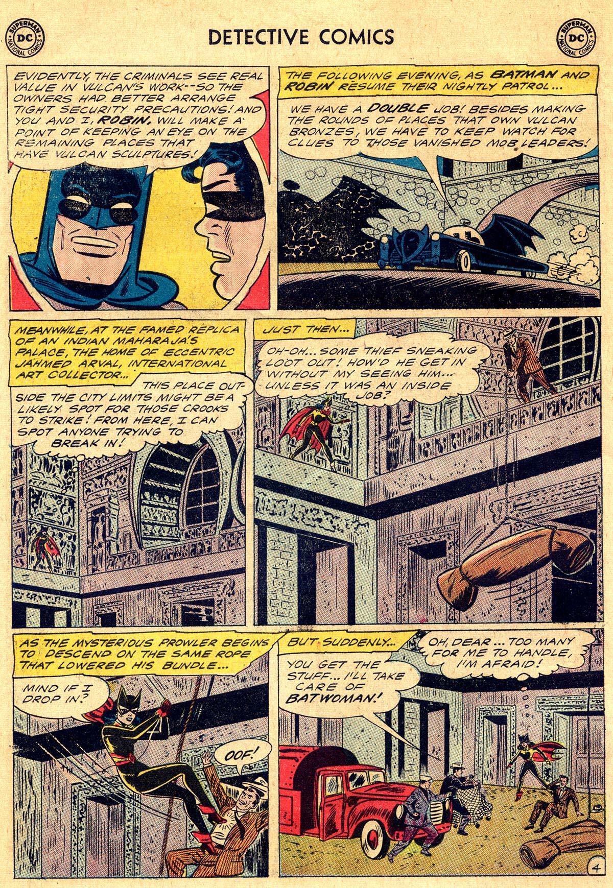 Detective Comics (1937) 302 Page 5