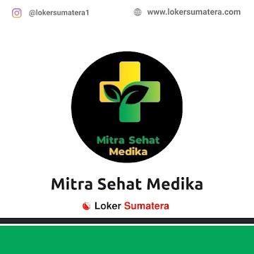 Lowongan Kerja Duri, Klinik Pratama Mitra Sehat Medika Juli 2021