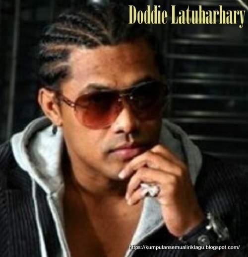 Lagu Dingin Doddie Latuharhary
