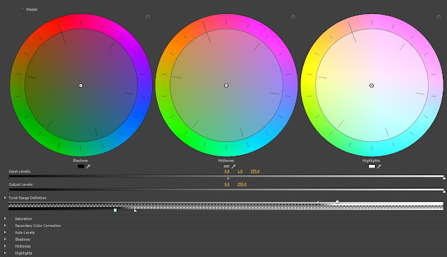 Tutorial, Video Editing, Video Production, Color Grading,