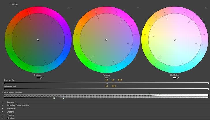 3 Tips Color Grading Agar Stok Klip Menyatu Dengan Video Kamu