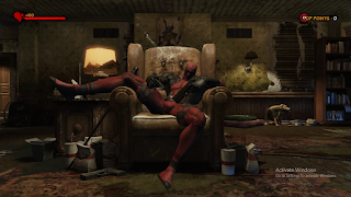 DEADPOOL PC GAME DOWNLOAD IN PARTS