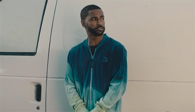 Video: Big Sean Feat. Jeremih - Light