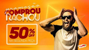 Chilli Beans lança promoção em todas as lojas do Brasil