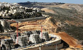 Israeli plan for 15,000 more settlement homes in Jerusalem condemned
