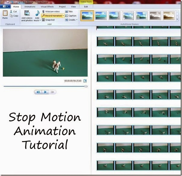 More about Stop Motion Animator