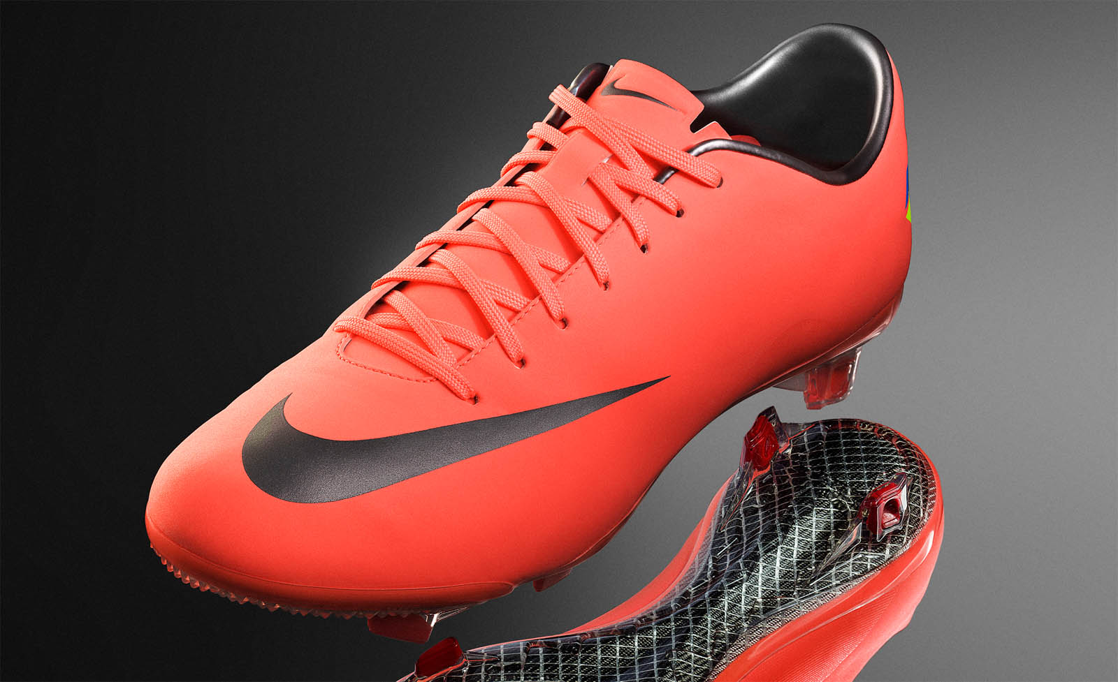 revealed nike brings new upper to nike mercurial vapor x