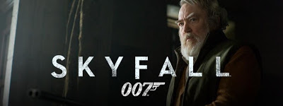Albert Finney as Kincade Skyfall