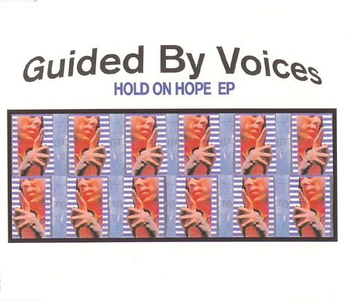 Cutting Room Floor Esp Sse: An Earful O' Wax: Guided By Voices/Robert Pollard Song By