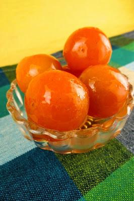 長期保存可能!シワなしつやつや金柑の甘露煮の作り方