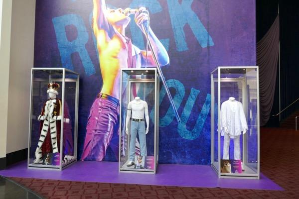 Bohemian Rhapsody costumes