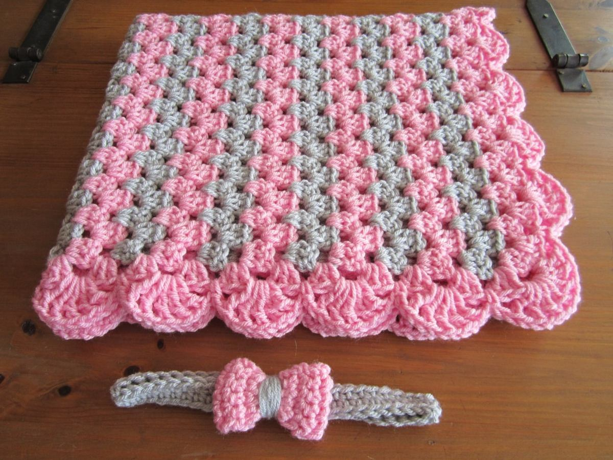 Zigzag Crochet Pattern Simple Ideas