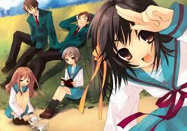 xem anime Suzumiya Haruhi no Yuuutsu SS2