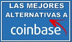 👍 Alternativas Coinbase