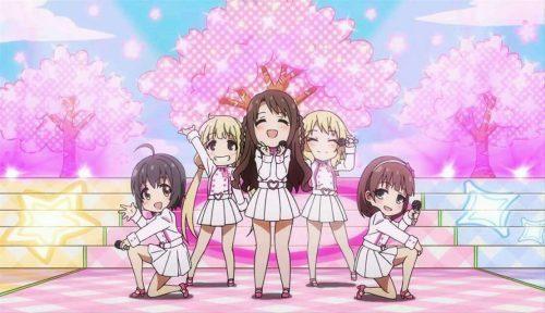 Cinderella Girls Gekijou S2 BD Episode 01 13 BATCH Subtitle Indonesia