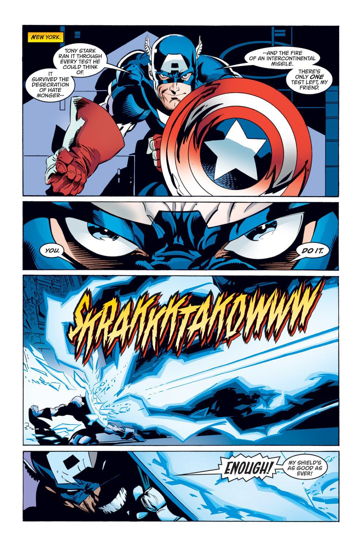 Captain America (1998) Issue #28 #34 - English 4
