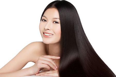 Cách chăm sóc tóc: Ngăn ngừa tóc lão hóa sớm