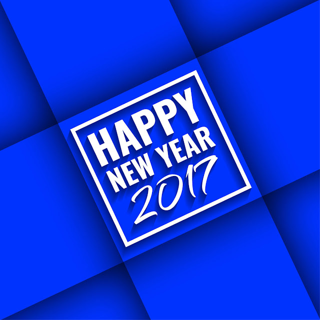 Happy New Year 2017 Greetings Photos