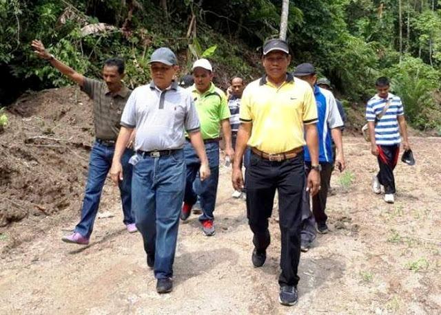 Sekda Jonpriadi: Pelaksanaan TMMND Sejak Dulu Sampai Sekarang Telah Membantu  Pembangunan Daerah