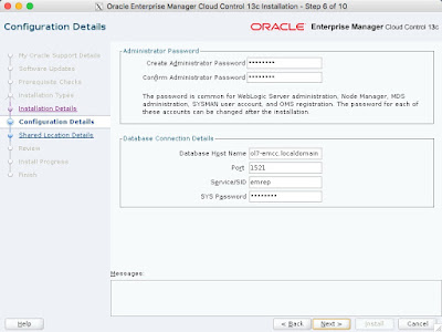 Oracle Database Tutorials and Materials, Oracle Database Cloud, Oracle Database 13c