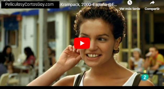 CLIC PARA VER VIDEO Krampack - PELICULA - España - 2000