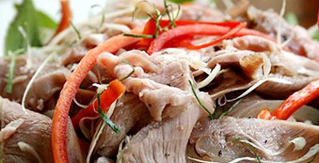Những điều cần biết khi ăn thịt dê
