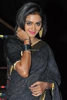 Sowjanya in Black Saree ~  006.JPG