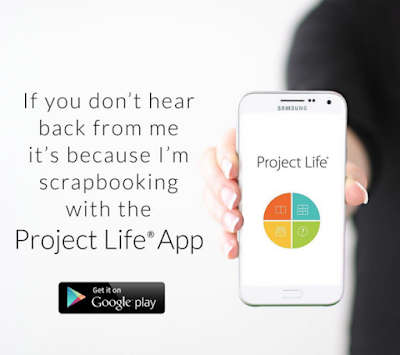 Project Life App