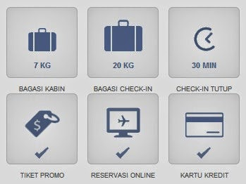 Syarat dan ketentuan pesawat garuda indonesia