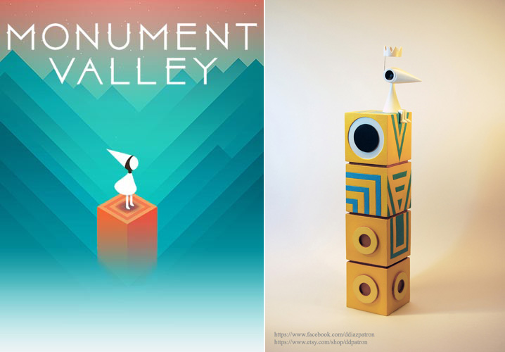https://www.monumentvalleygame.com/