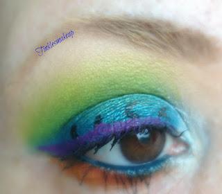 eye_makeup_the_flintstones_pebbles