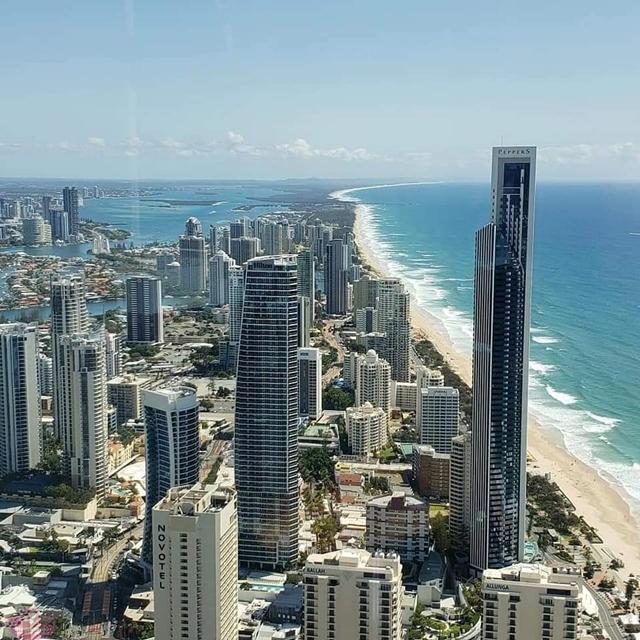 Melhores praias de Gold Coast, na Austrália